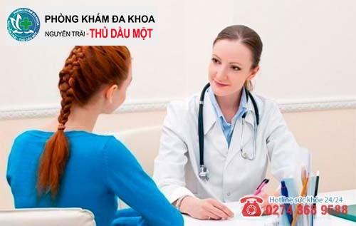 Bạn  cần đến các cơ sở y tế uy tín để tiến hành phá thai bằng thuốc an toàn