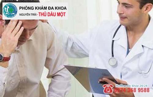 Đa khoa Nguyễn Trải - Thủ Dầu Một - địa chỉ hỗ trợ chữa sùi mào gà hiệu quả