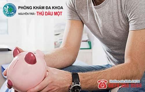 Chi phí hỗ trợ chữa sùi mào gà khiến nhiều bệnh nhân lo lắng