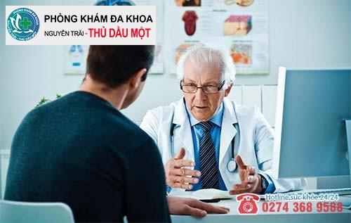 Chi phí sẽ được các bác sĩ trao đổi trực tiếp với bạn