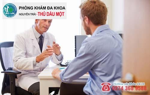 Đa Khoa Thủ Dầu Một nơi hỗ trợ điều trị bệnh mạch lươn hiệu quả