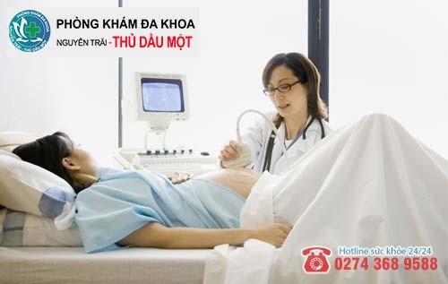 Đa khoa Thủ Dầu Một - Bệnh viện phá thai không đau uy tín tại Thủ Dầu Một
