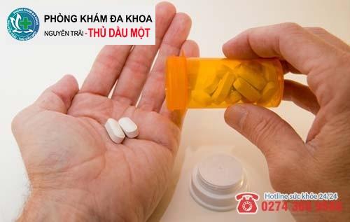 Phương pháp hỗ trợ điều trị bệnh viêm đường tiểu nam giới