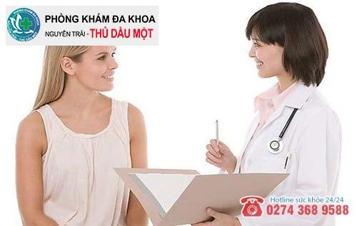 Chi phí khám chữa bệnh phụ khoa hết bao nhiêu tiền?