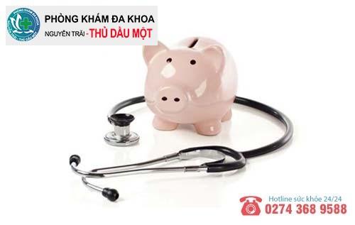 Chi phí mổ, phẫu thuật trĩ tốn bao nhiêu?