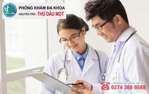 Đội ngũ y bác sĩ sản phụ khoa giỏi chuyên môn