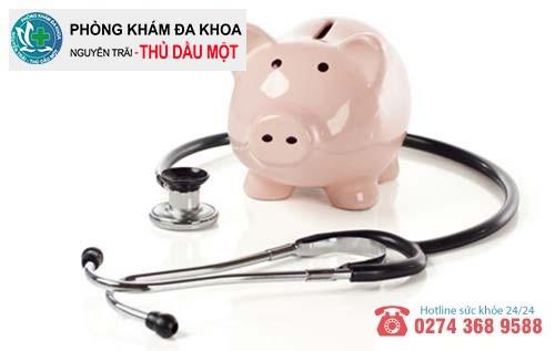 Chi phí khám chữa bệnh luôn được thu một cách hợp lý