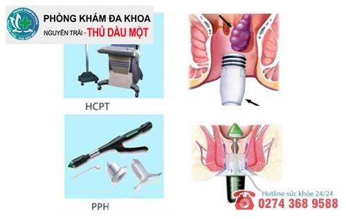 Phương pháp hỗ trợ trị hậu môn ra máu tươi hiệu quả