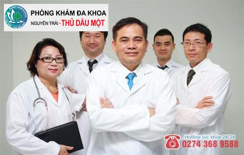 Đa Khoa Thủ Dầu Một là nơi hỗ trợ điều trị bệnh hậu môn uy tín