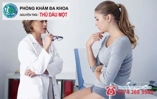 Đa khoa Nguyễn Trải - Thủ Dầu Một hội tụ bác sĩ giàu kinh nghiệm