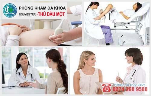 Phương pháp hút thai an toàn tại Đa Khoa Thủ Dầu Một