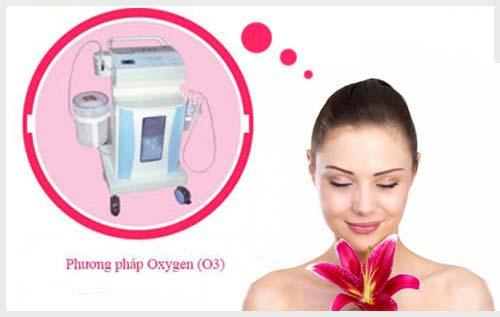 Phương pháp O3 – oxygen hiệu quả tại Đa Khoa Thủ Dầu Một