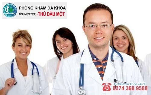 Đa Khoa Thủ Dầu Một nơi hỗ trợ điều trị bệnh hiệu quả