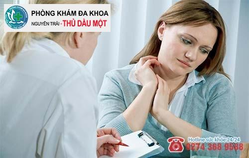Phá thai bằng thuốc cần thực hiện theo chỉ định của bác sĩ