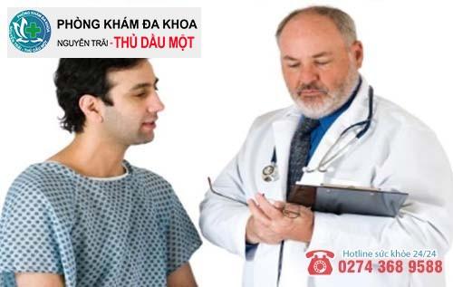 Gặp bác sĩ ngay nếu có dấu hiệu của bệnh