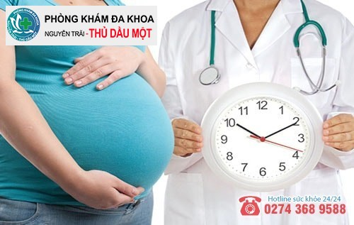 Tuổi thai rất quan trọng khi lựa chọn phương pháp phá thai
