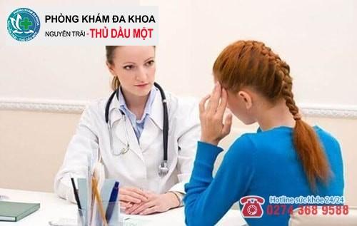 Chị em cần sự tư vấn của bác sĩ để chọn phương pháp phá thai an toàn phù hợp