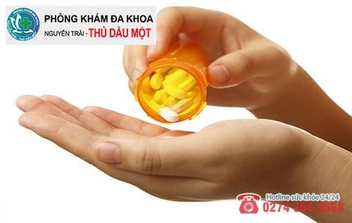 Phá thai bằng thuốc an toàn