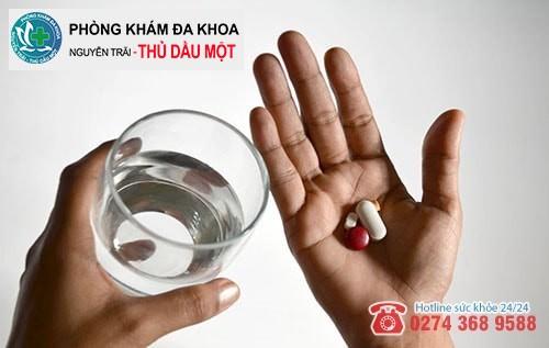 Lạm dụng thuốc phá thai thuốc dễ gây vô sinh