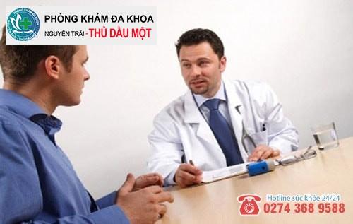 Phòng khám hội tụ các bác sĩ sản phụ khoa giỏi