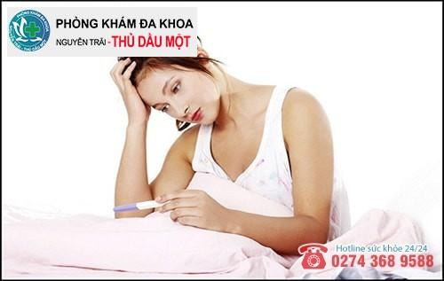 Phương pháp đình chỉ thai kỳ an toàn ở tháng thứ 4
