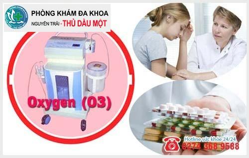 Phương pháp hỗ trợ điều trị viêm âm đạo do tạp khuẩn hiệu quả