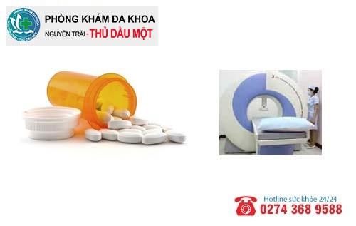 Phương pháp hỗ trợ điều trị chàm hậu môn tiên tiến