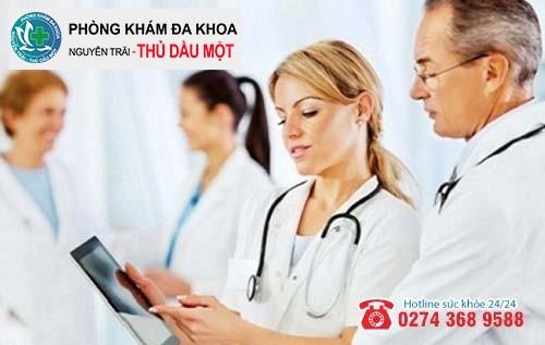 Bác sĩ chuyên khoa giàu kinh nghiệm