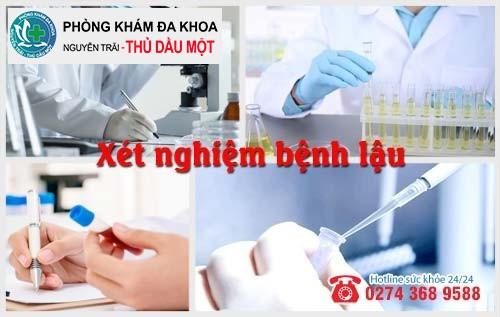 Các phương pháp xét nghiệm bệnh lậu hiệu quả