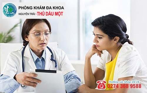 Cách hỗ trợ chữa trị bệnh rong kinh ở phụ nữ