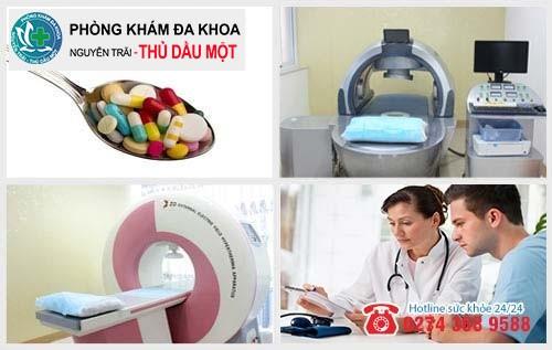 Các phương pháp điều trị đau tinh hoàn tiên tiến hiện nay