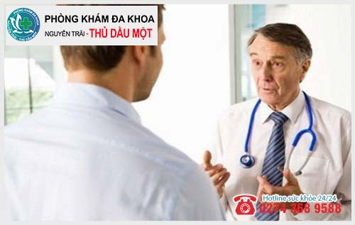 Y bác sĩ có chuyên môn cao và hơn 15 năm kinh nghiệm trong nghề