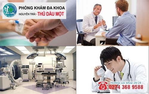 Phương pháp DHA hỗ trợ điều trị bệnh lậu mãn tính hiệu quả