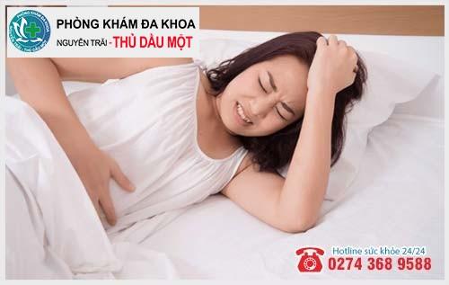 Mức độ đau bụng kinh như thế nào là bình thường?