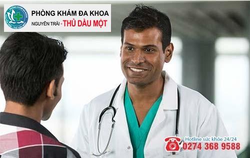 Bác sĩ giỏi với trình độ chuyên môn