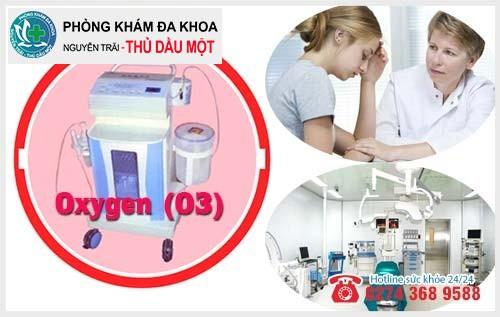 Đa Khoa Thủ Dầu Một hỗ trợ điều trị viêm âm đạo hiệu quả