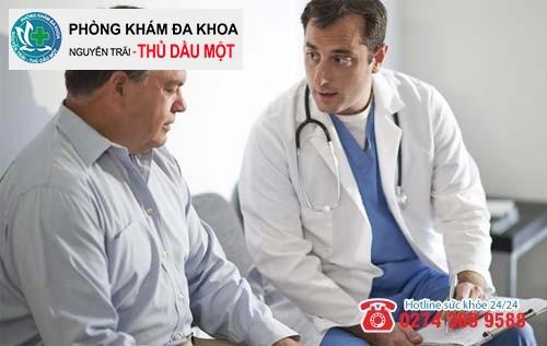 Bác sĩ giàu kinh nghiệm