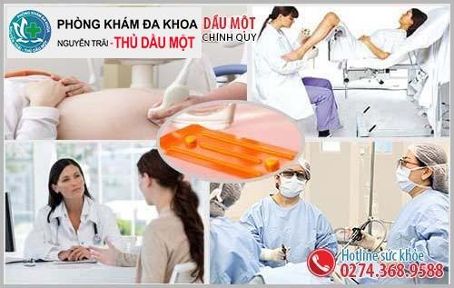 Địa chỉ phá thai bằng thuốc an toàn và uy tín