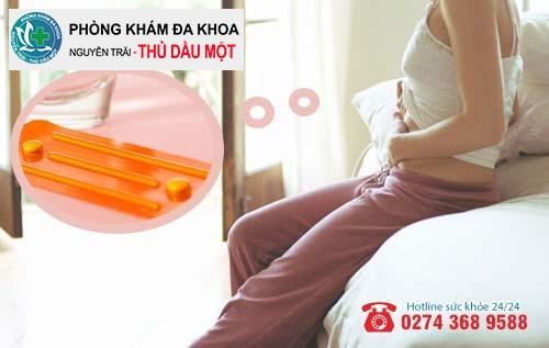 Phá thai an toàn bằng cách làm sảy thai tự nhiên