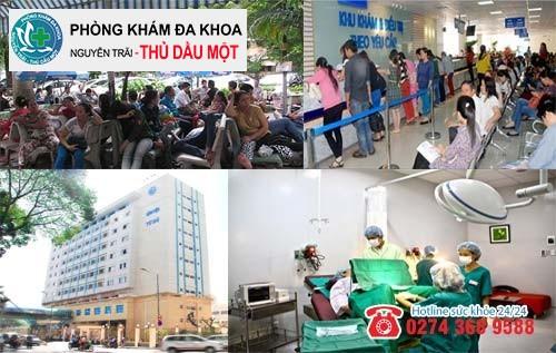 Quy trình và thủ tục phá thai tại bệnh viện Từ Dũ