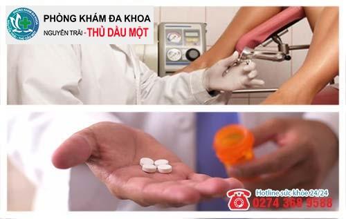 Những phương pháp phá thai an toàn tại Đa Khoa Thủ Dầu Một