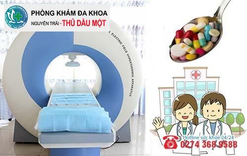 Đa Đa Khoa Thủ Dầu Một hỗ trợ điều trị mụn rộp sinh dục hiệu quả