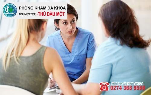 Khi thực hiện phá thai ở tháng thứ 4 thai phụ phải đến cơ sở y tế uy tín