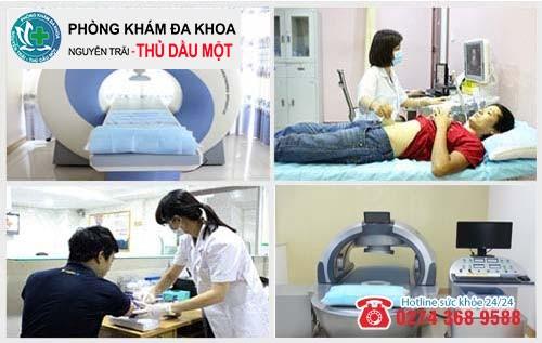 Phương pháp hỗ trợ điều trị xuất tinh ngược