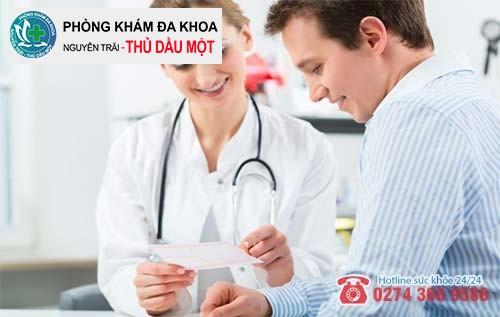 Gặp bác sĩ ngay khi có những dấu hiệu của bệnh sùi mào gà
