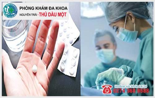 Phương pháp hỗ trợ chữa xuất huyết cổ tử cung hiệu quả