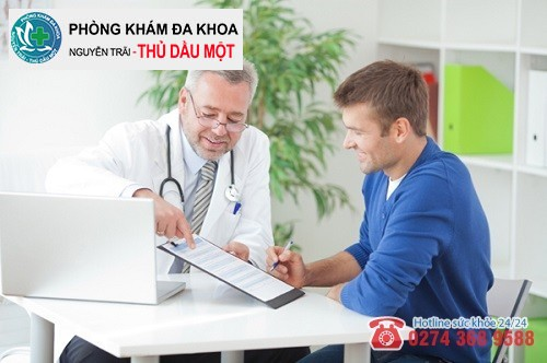 Gặp bác sĩ ngay nếu có dấu hiệu của viêm tinh hoàn